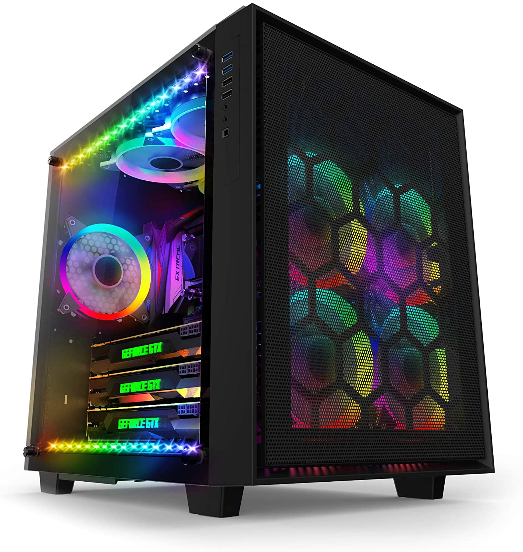 Anidees AI Crystal Cube