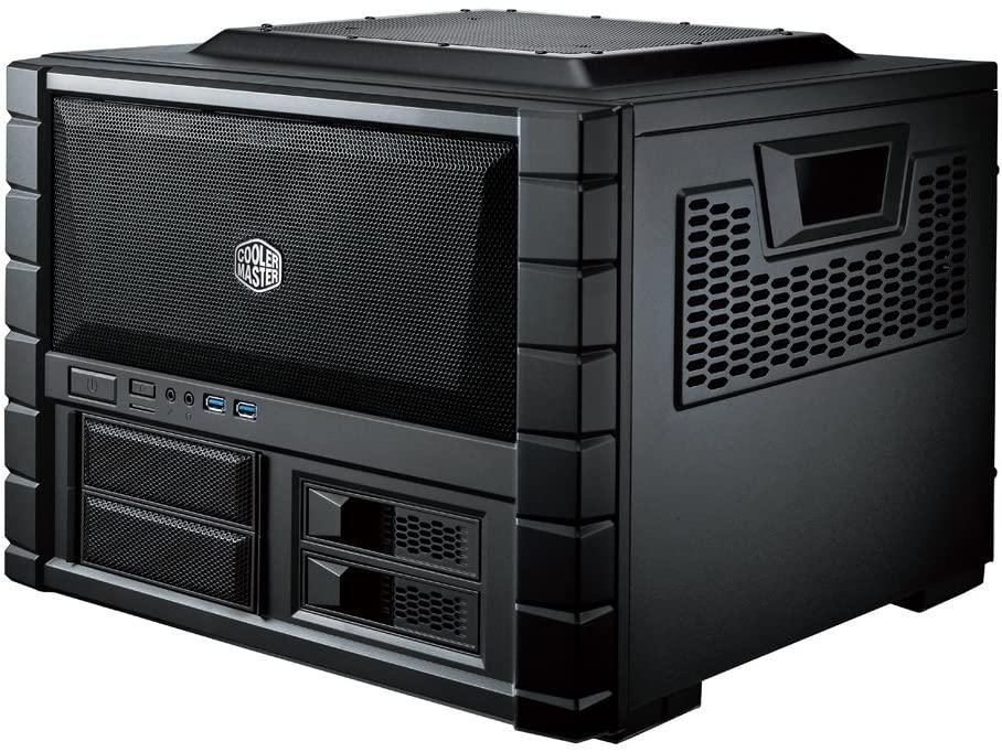 Cooler Master HAF Smallest ATX Case