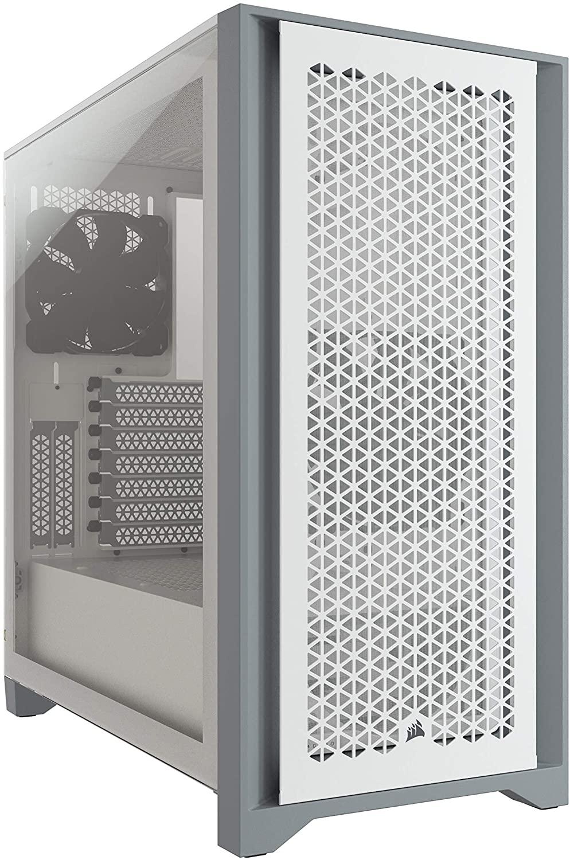 Corsair 4000D Mid Tower Case