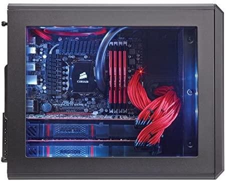 Corsair Carbide AIR 240 Nas PC Case