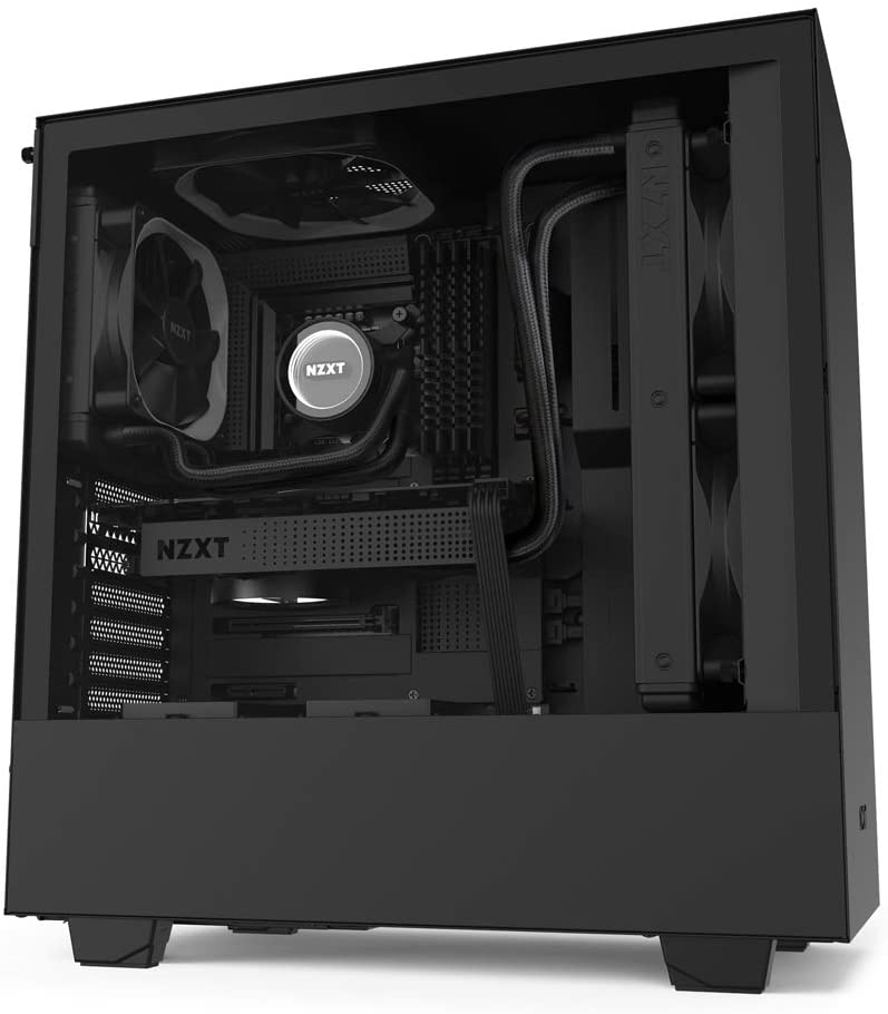 NZXT H510 ATX Mid Tower