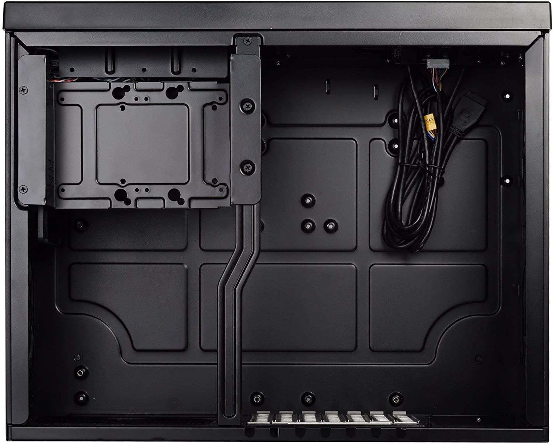 Silverstone Small ATX Case