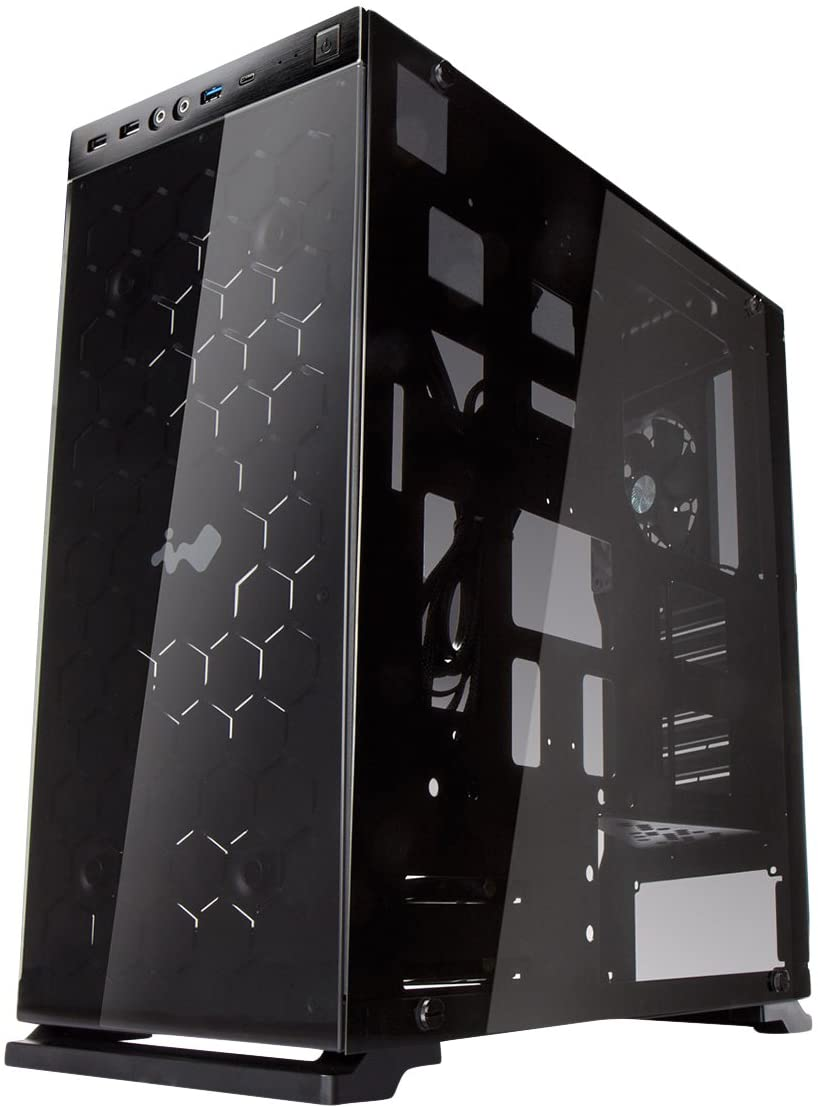 in Win 805 Tempered Glass